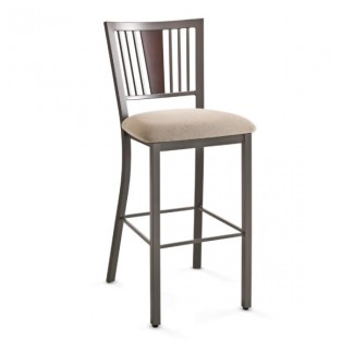 Madison 49206-USWB Hospitality distressed metal bar stool