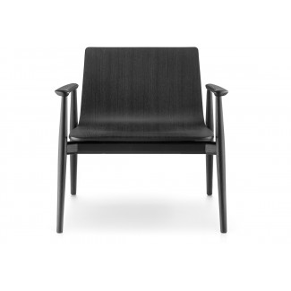 Pedrali Malmo Lounge Chair