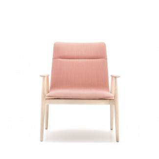 Pedrali Malmo 298 Relax Lounge Chair