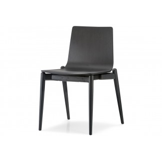 Pedrali Malmo Side Chair