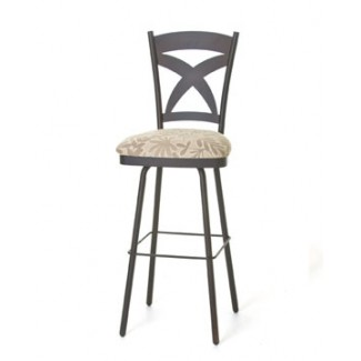 Marcus Swivel Bar Stool