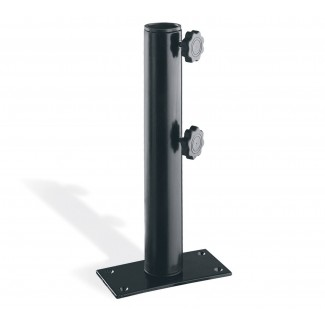 Market Umbrella Table Clamp - Black