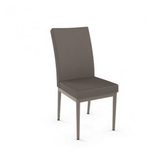 Marlon 35409-USUB Hospitality distressed metal dining chair