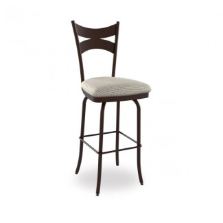Meadow 41466-USMB Hospitality distressed metal bar stool