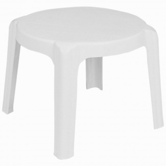 Menekse Resin Stool - Monoblock