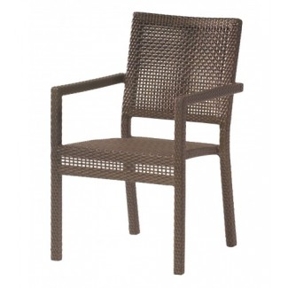 Miami II Dining Arm Chair