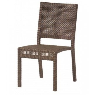 Miami II Stacking Side Chair
