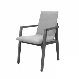 Midtown Fully Upholstered Hospitality Commercial Restaurant Lounge Hotel Dining Chair