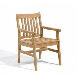 Warwick Stacking Arm Chair