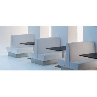 Pedrali Modus Modular Booth Bench Seating
