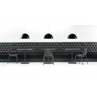 Pedrali Modus Modular Booth Banquette Seating