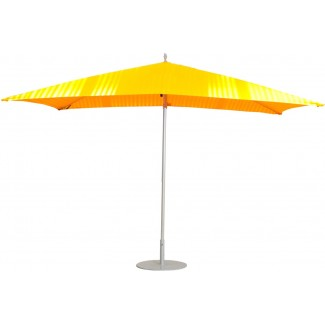 Monaco 10' x 6' Restaurant Umbrella