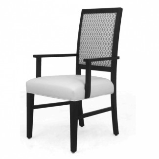Naomi Dining Arm Chair
