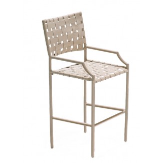 Niche Crossweave Strap Bar Stool M3005