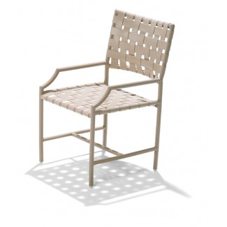 Niche Crossweave Strap Game Chair M3001