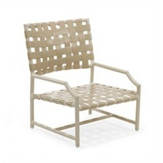"Niche Crossweave Strap Sand Chair - 1"" Tube M3001B"