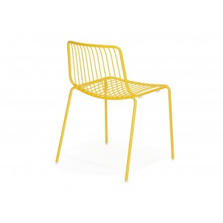 Pedrali Nolita Stackable Sidechair