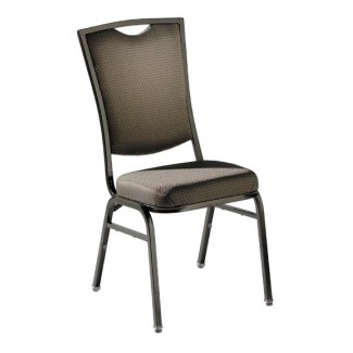 Omega II Steel Stacking Side Chair 582