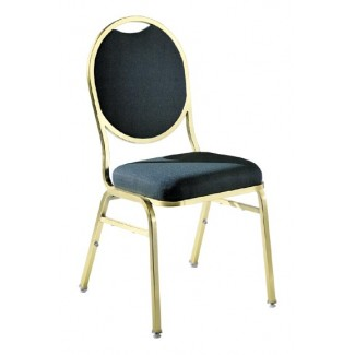 Omega II Steel Frame Side Chair 590