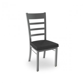 Owen 39154-USMB Hospitality distressed metal dining chair