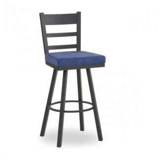 Owen 41454-USMB Hospitality distressed metal bar stool