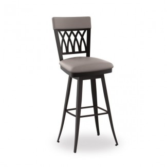 Oxford 41510-USUB Hospitality distessed bar stool