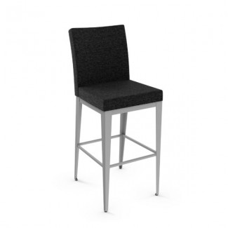 Pablo 49304-USUB Hospitality distressed metal bar stool