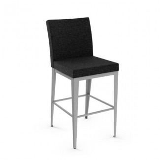 Pablo XL 49305-USUB Hospitality distressed metal bar stool