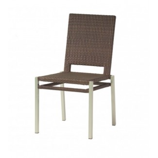Pacific Stacking Dining Side Chair