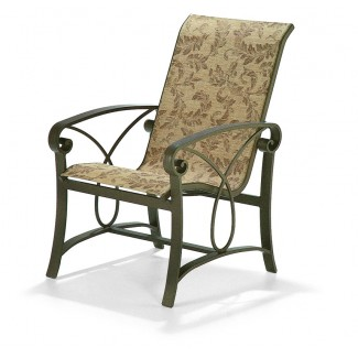 Palazzo Sling High Back Game Chair M4301R