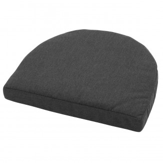 Palermo Seat Cushion with Velcro (B Fabric)