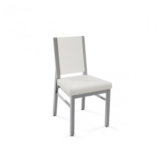 Paxton 3103-USUB Hospitality distressed metal dining chair