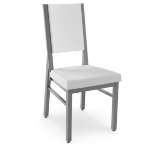 Payton 30103-USUB Hospitality distressed metal dining chair