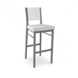 Payton 40103-USUB Hospitality distressed metal bar stool