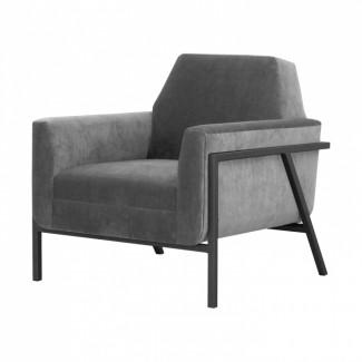 Perseus Fully Upholstered Hospitality Commercial Restaurant Lounge Hotel Chair