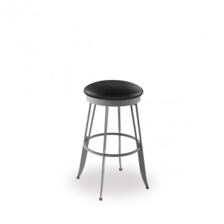 Phylo 42402-USNB Hospitality distressed metal bar stool