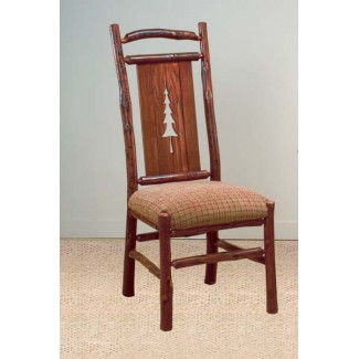Pine Tree Hickory Side Chair CFC722