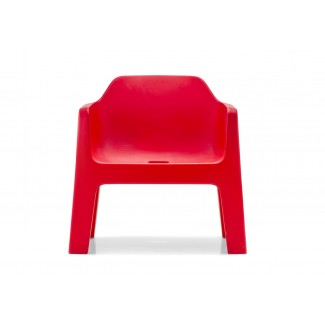 Pedrali Plus Air Lounge Chair