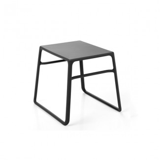 Pop Stacking Resin Side Table