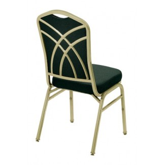 Premium Comfort Regency Steel Stacking Side Chair 594-CR