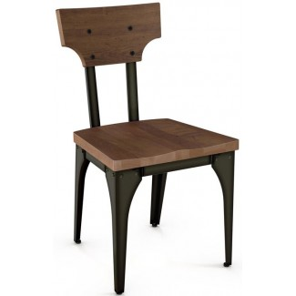 Rally II Side Chair