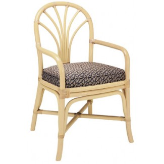 Rattan Arm Chair RA-606UR