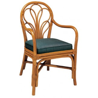 Rattan Arm Chair RA-608UR