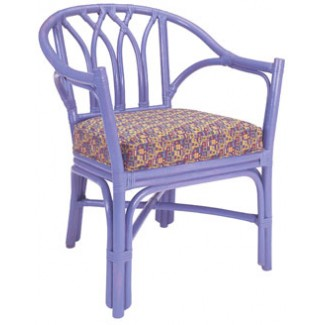 Rattan Arm Chair RA-626UR