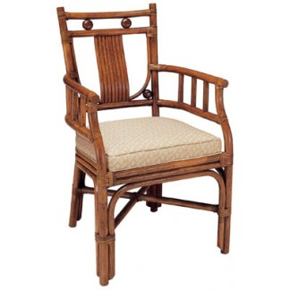 Rattan Arm Chair RA-628UR
