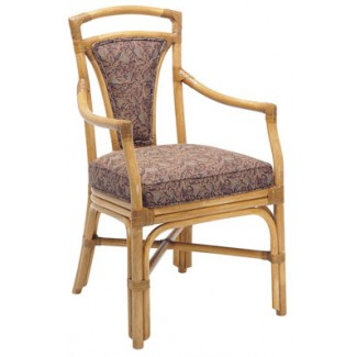 Rattan Arm Chair RA-630UR