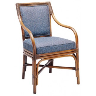 Rattan Arm Chair RA-632UR