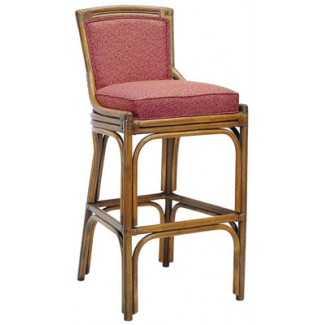 Rattan Bar Stool BS-334UR