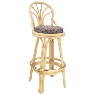 Rattan Bar Stool BS-369UR