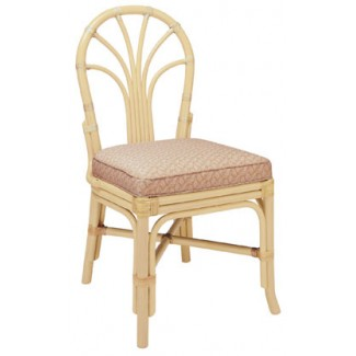 Rattan Side Chair RA-605UR